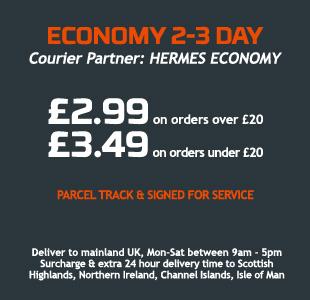 Economy Delivery