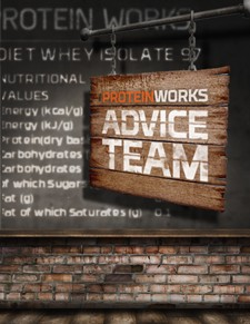 Sports Nutrition Advice