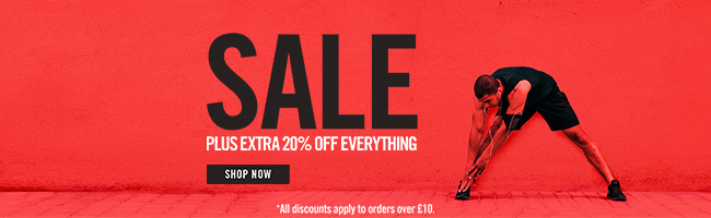 SALE BOOST: UP TO 75% OFF!