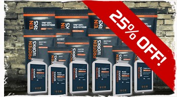 Sports Nutrition Packs