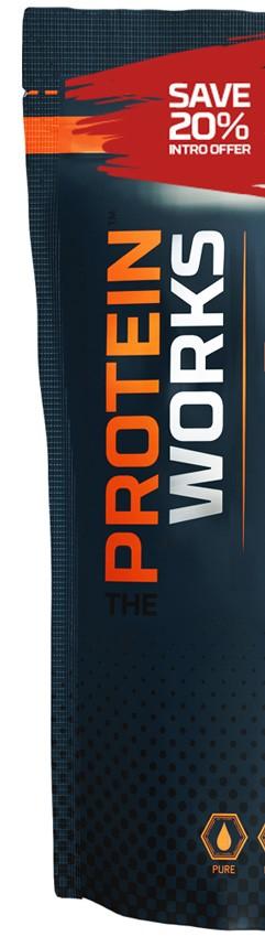 Whey Protein Smoothie