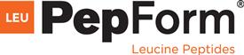 PepForm leucinpeptider