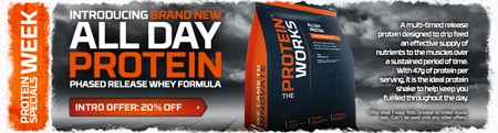 Protein Special Offers