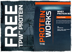Sports Nutrition Refer a Friend