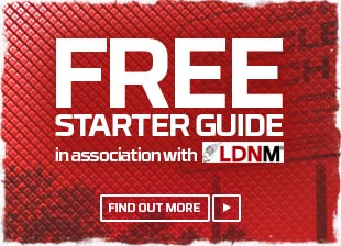 Free LDN Cutting Guide