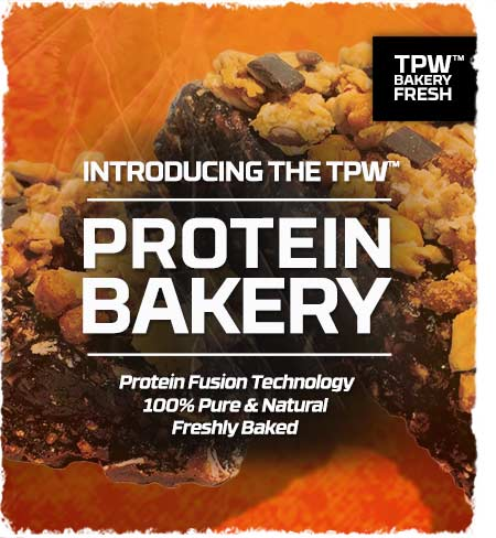 TPW Protein Bakery